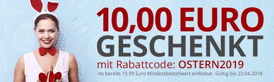 Druckerzubehör: 10€ Gutschein ab 19,99€ + 2 Gratis Artikel