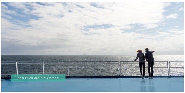 3 ÜN mit Frühstück im 4* Hotel in Schweden mit Ostseeüberfahrt inkl. PKW ab 199€ p.P.