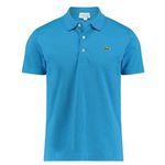 Lacoste Herren Poloshirt Slim Fit Kurzarm viele Farben und Größen 39,92€ (statt 50€) – bei 2 Stück je 37,42€