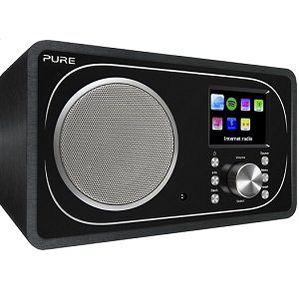 PURE Evoke F3 Internetradio mit Bluetooth für 109€ (statt 138€)