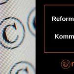 EU-Staaten stimmen Urheberrechtsreform zu – kommt der Uploadfilter?