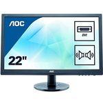 AOC Monitor E2260SDA – 22 Zoll Monitor für 59,90€ (statt 110€)