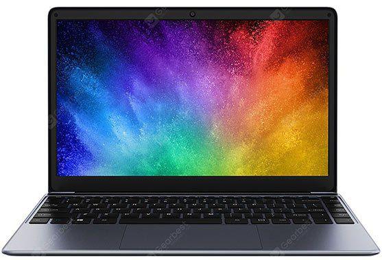 CHUWI HeroBook   14,1 Zoll Notebook mit Win10 & 64GB Speicher für 171€