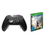 Microsoft Xbox One Elite Wireless Controller + Assassin's Creed Odyssey ab 87€ (statt 142€)