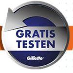 Aktion verlängert: Gillette Skinguard Sensitive Rasierer kostenlos