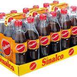 Sinalco Cola Mix 18er Pack (18 x 500 ml) für 8,88€ – Prime