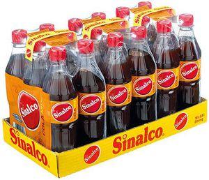 Sinalco Cola Mix 18er Pack (18 x 500 ml) für 8,88€   Prime