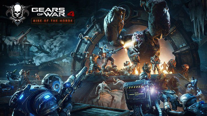 Xbox One/PC Play Anywhere: Gears of War 4 gratis (statt ca. 8€) spielbar (IMDb 8/10)
