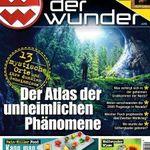 Jahresabo Welt der Wunder für 47,88€ inkl. 40€ Amazon Gutschein – HOT!🔥