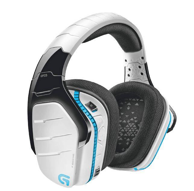 Logitech G933 Artemis Spectrum  7.1 Gaming Headset 88€ (statt 126€)