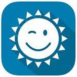 """iOS: Wetter-App """"YoWindow Wetter"""" gratis (statt 3,49€)"""