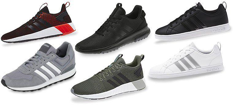15% Extra Rabatt auf adidas + 5€ Gutschein & kostenloser Versand