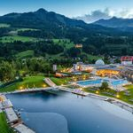 2 ÜN im Salzburger Land inkl. HP, Gästekarte & tgl. Eintritt in Alpentherme ab 99€ p.P.