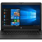 HP 14-cm0204ng – 14 Zoll Notebook mit Ryzen 5, 8GB RAM und 256GB SSD für 399€ (statt 479€)