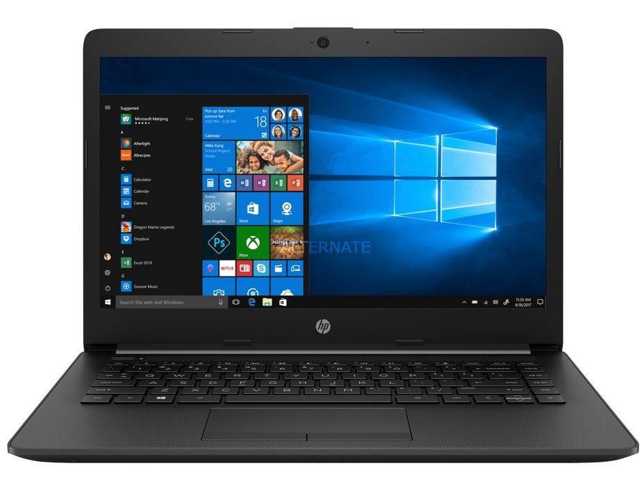 HP 14 cm0204ng   14 Zoll Notebook mit Ryzen 5, 8GB RAM und 256GB SSD für 399€ (statt 479€)