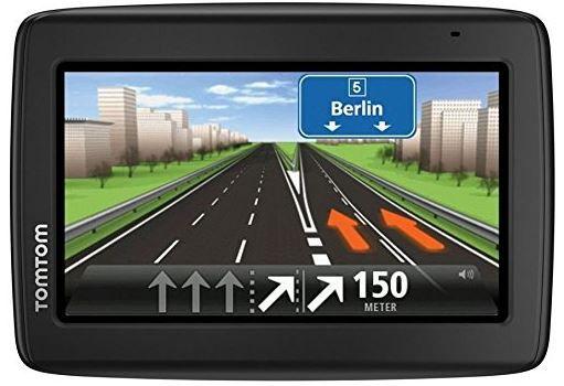 TomTom Start 20 Europa 45 Länder 3D EU Maps  [B Ware] für 77,90€ (statt Neuware 129€)
