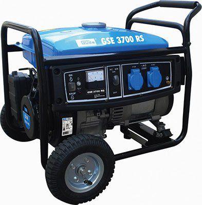 Güde Stromerzeuger GSE 3700 RS für 179,25€ (statt 253€)