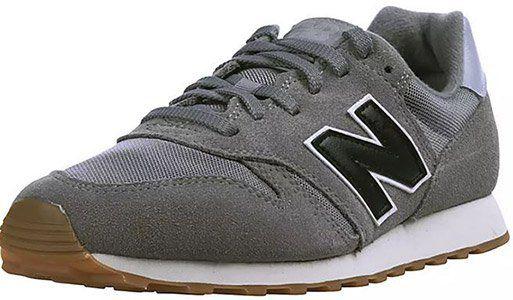 New Balance ML373 D Sneaker in Grau für 54,37€ (statt 68€)   nur bis 41,5!