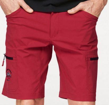 Mans World Shorts in Rot ab 16,19€ (statt 26€)   auch große Größen
