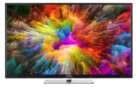 MEDION LIFE X14305 TV   43 Zoll 4K Fernseher mit HDR, Smart TV, Netflix & Amazon für 299,95€ (statt 350€)