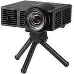 Ricoh PJ WXC1110 Mini LED Kurzdistanz DLP-Beamer ab 247,75€ (statt 314€)