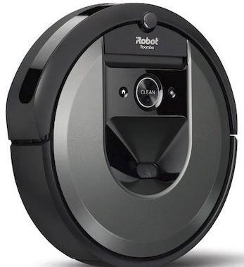 iRobot Roomba i7158 Saugerroboter für 399€ (statt neu 499€) refurb.
