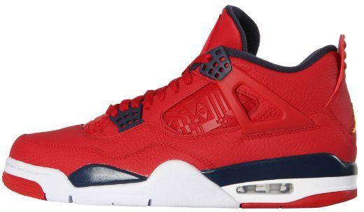 Nike Air Jordan 4 Retro SE in Rot für 146,92€ (statt 190€)