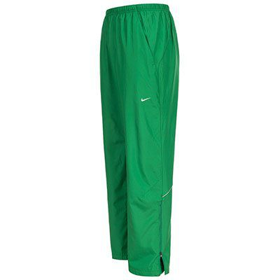 Nike Sporthose in grün für 9,50€