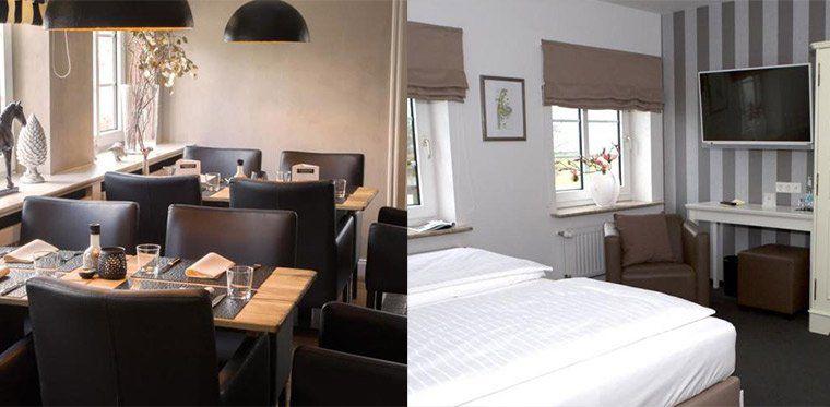 ÜN im 4* Hotel in Nordfriesland inkl. Frühstück ab 34€ pro Person