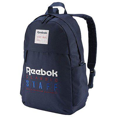 Reebok Classic Tasche CL JWF Backpack für 18,85€ (statt 55€)