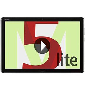 Huawei Mediapad M5 Lite 10.1 WiFi 32GB 3GB RAM für 189€ (statt 215€)