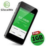 GlocalMe G3 – mobiler Hotspot mit LTE & 1GB gratis für über 130 Länder für 109,99€ (statt 160€)