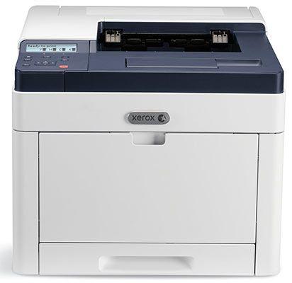 Xerox Phaser 6510DN Farblaserdrucker mit Duplexdruck & LAN für 119,90€ (statt 160€)