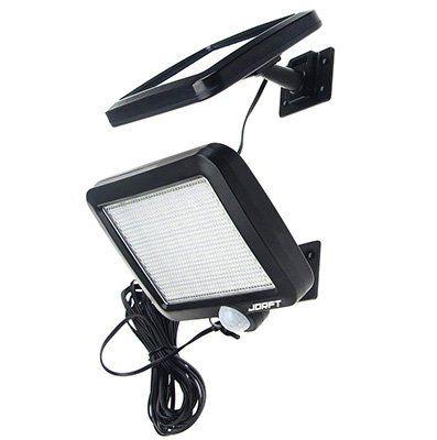 Solarlampe für Außen mit 56 LEDs & Bewegungsmelder für 12,97€ (statt 22€)