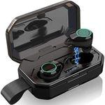 JOMARTO X6 – BT 5.0 In Ear Kopfhörer mit Ladebox für 29,99€ (statt 50€)