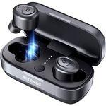 Blitzwolf BW-FYE4 TWS Kopfhörer mit Bluetooth V5.0 & 20h Spielzeit für 24,99€ (statt 45€)
