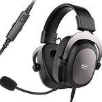 HAVIT H2002D Gaming Headset für 20,99€ (statt 30€)