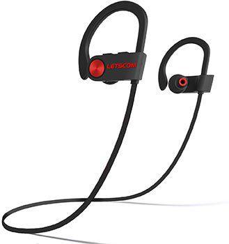 LETSCOM Bluetooth InEar Kopfhörer mit 7h Spielzeit in vielen Farben ab 12,34€ (statt 19€)