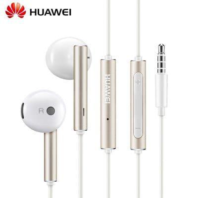 Huawei AM116 Kopfhörer mit Mikrofon für 2,70€