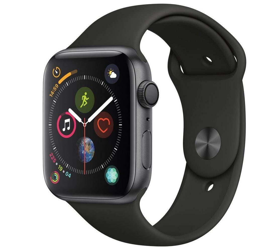 🔥🔥Apple Watch Series 4 + 60€ Rabatt ab 360€ (statt 439€) und andere Modelle