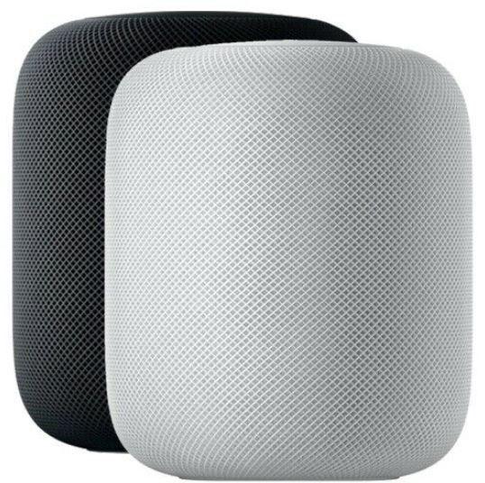 Apple HomePod Lautsprecher mit Raumerkennung für 256,41€ (statt 298€)