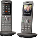 Media Markt Netzwerk Aktion: z.B. GIGASET CL660 HX DUO Schnurlostelefon für 54,-€ (statt 95€)
