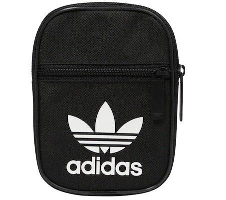 adidas Trefoil Festival Bag für 11,45€ (statt 18€)