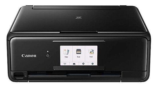 🔥 Canon PIXMA TS8150 Tinten Multifunktionsdrucker für 27,11€ (statt 86€)