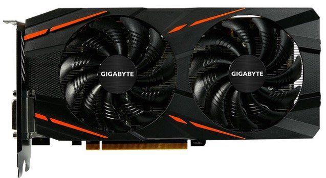 Gigabyte Radeon RX 580 Grafikkarte 8GB als OEM Version für 155,90€ (statt 191€)