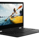 Medion E3222 MD – 13,3 Zoll FHD Convertible Notebook mit 64GB für 177€ – B-Ware