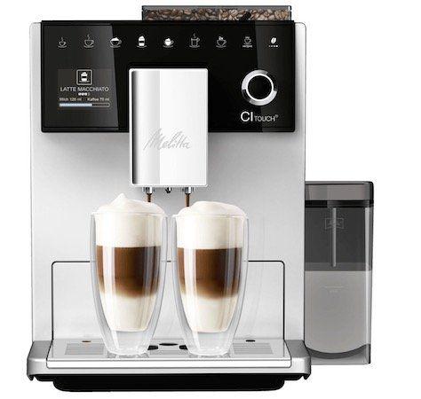 Melitta CI Touch F630 Kaffeevollautomat für 579€ (statt 689€)