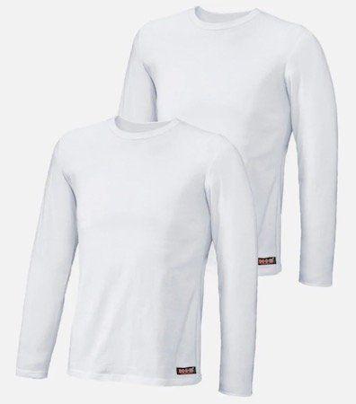 2er Pack H.I.S. Langarmshirt für 18,81€ (statt 26€)