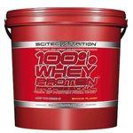 5kg Scitec Nutrition 100% Whey Protein für 63,74€ (statt 70€)