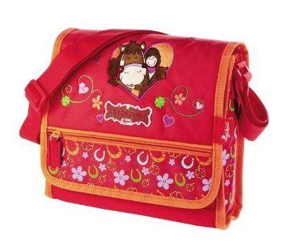 Sigikid Pony Sue Kindergartentasche für 8,94€ (statt 17€)